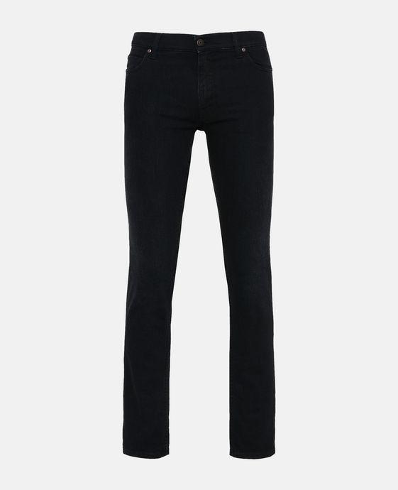 STELLA McCARTNEY MEN Black Dominic Skinny Jeans Men Skinny U c