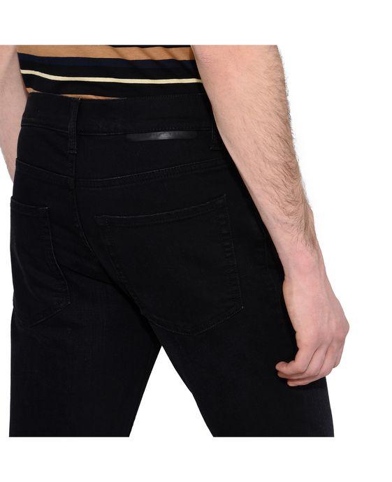 STELLA McCARTNEY MEN Black Dominic Skinny Jeans Men Skinny U p