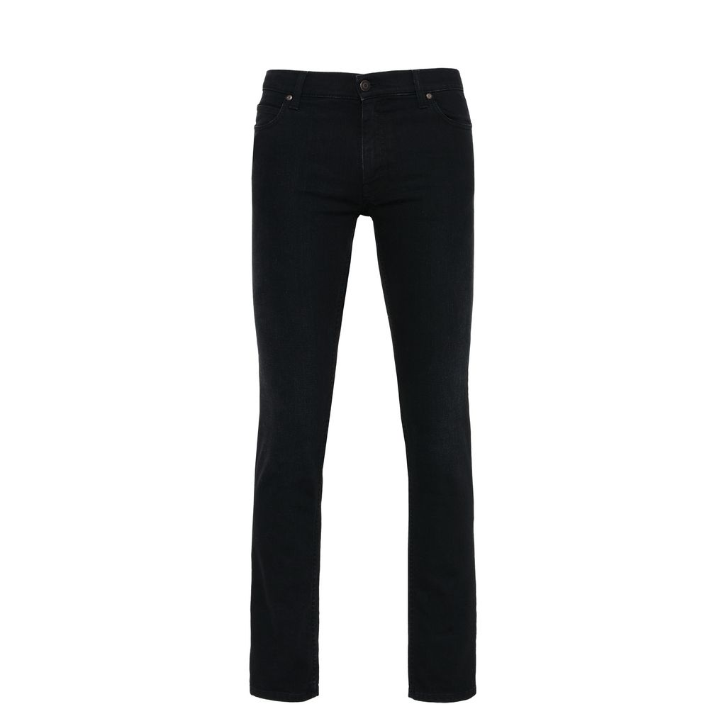 Black Dominic Skinny Jeans - STELLA McCARTNEY MEN