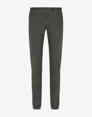 MAISON MARGIELA 5-pocket trousers Jeans U f