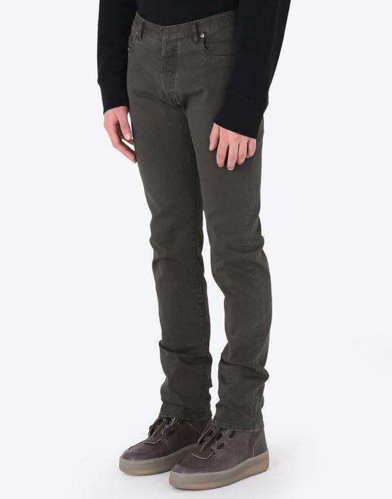 MAISON MARGIELA 5-pocket trousers Jeans Man r