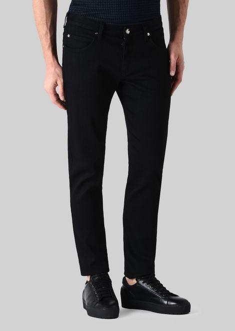 GIORGIO ARMANI Skinny Jeans [*** pickupInStoreShippingNotGuaranteed_info ***] f