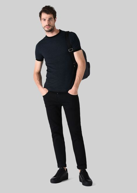 GIORGIO ARMANI Skinny Jeans [*** pickupInStoreShippingNotGuaranteed_info ***] r