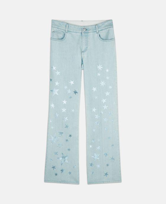 Skinny Kick Star Jeans