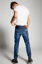 DSQUARED2 Medium Cool Guy Jeans 5 pockets Man
