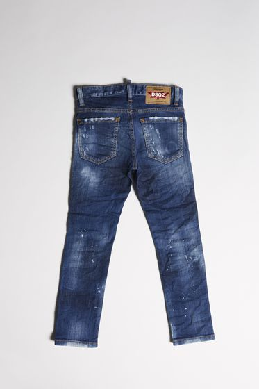 DSQUARED2 5 pockets Man DQ02DQD00N8DQ01 b