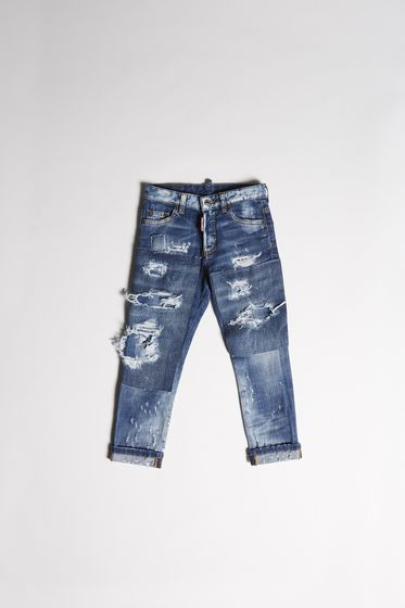 DSQUARED2 Jeans Man DQ021DD00R5DQ02 m