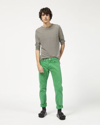 JACK colored jeans