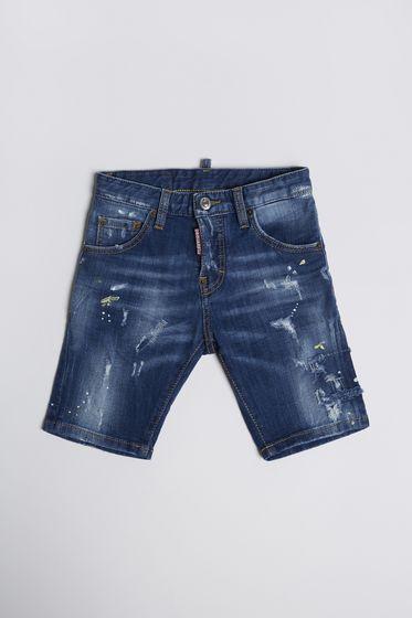DSQUARED2 Shorts Man DQ024DD00R2DQ01 m