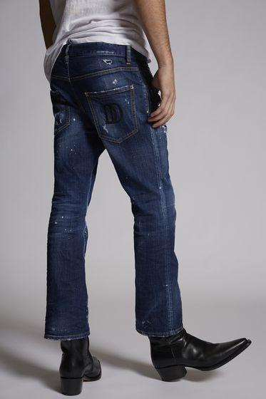 DSQUARED2 五袋裤 [*** pickupInStoreShippingNotGuaranteed_info ***] S74LB0420S30342470 b