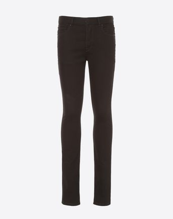 VALENTINO DENIM U Rockstud Untitled 5-pocket jeans f
