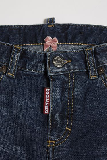 DSQUARED2 5 pockets Woman DQ01PTD00N8DQ01 m