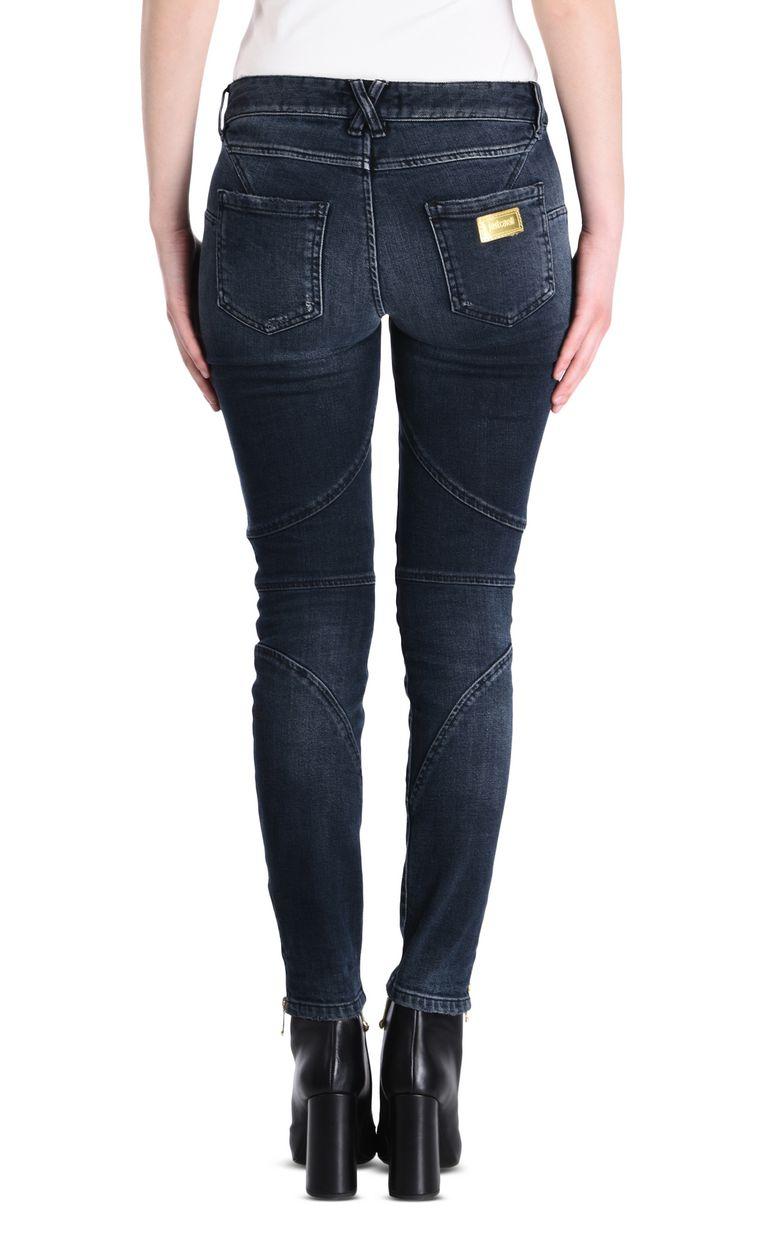 JUST CAVALLI Vintage-look 5-pocket jeans Jeans [*** pickupInStoreShipping_info ***] d