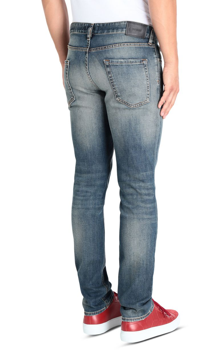 JUST CAVALLI Slim 5-pocket jeans Jeans Man d