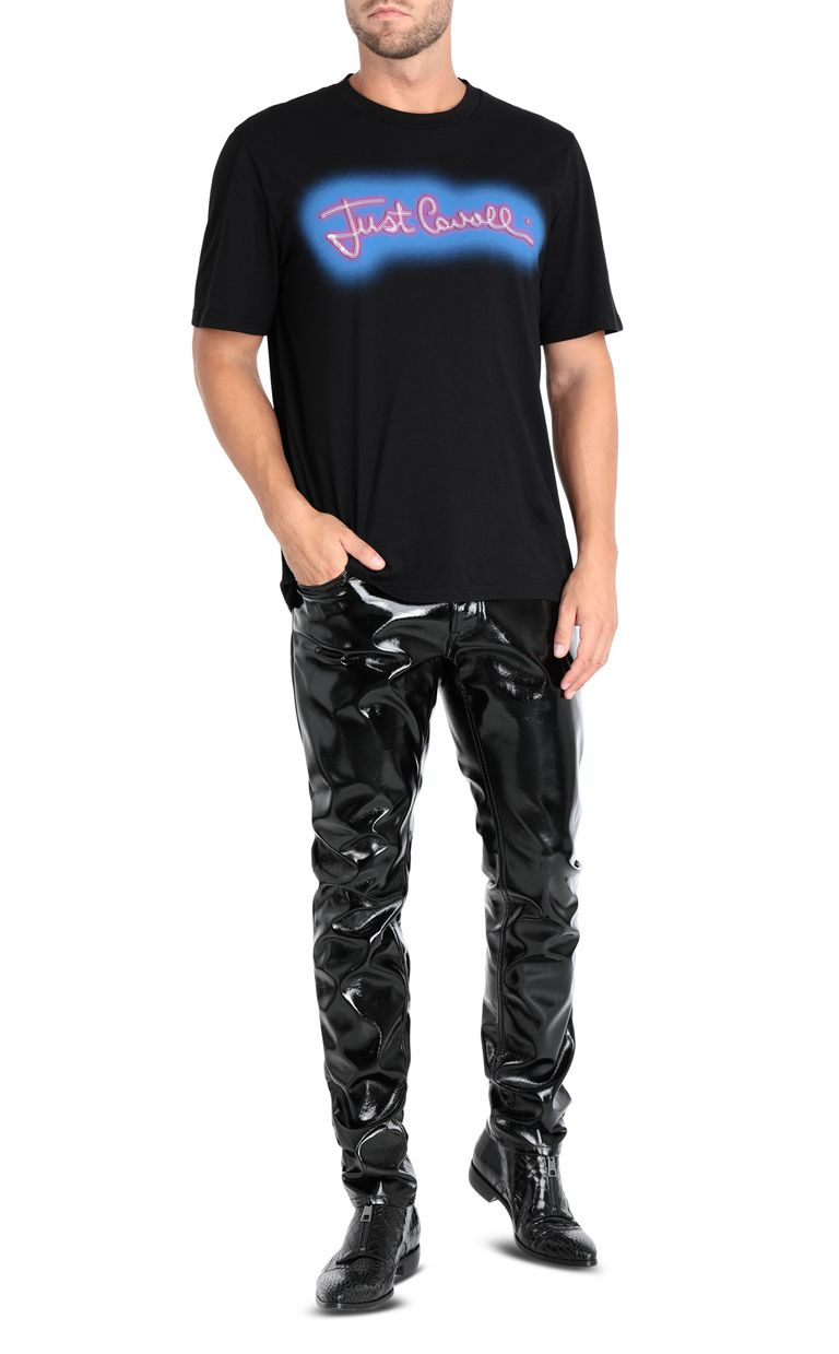 JUST CAVALLI Slim-look jeans Casual pants [*** pickupInStoreShippingNotGuaranteed_info ***] r