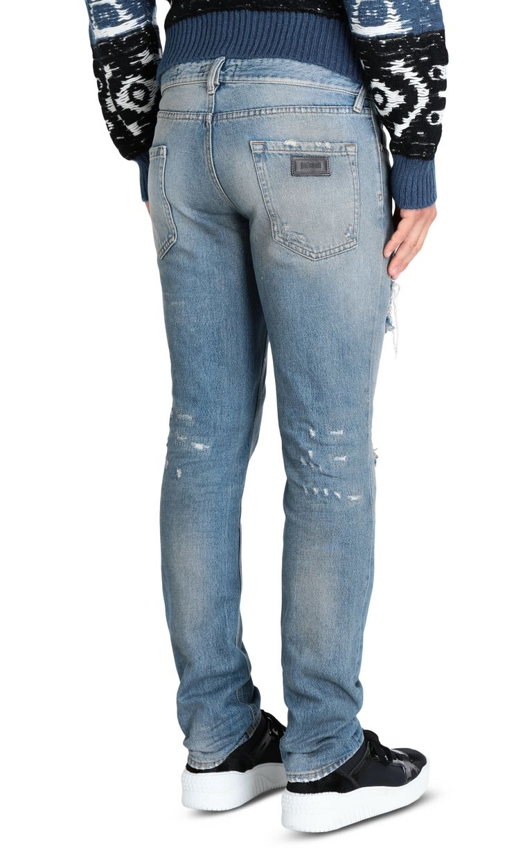 JUST CAVALLI Slim 5-pocket jeans Jeans [*** pickupInStoreShippingNotGuaranteed_info ***] d