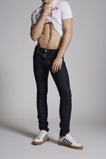 DSQUARED2 五袋裤 [*** pickupInStoreShippingNotGuaranteed_info ***] S74LB0414S30342470 m