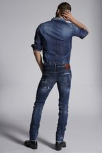 DSQUARED2 Day Dream Slim Jeans 5 pockets Man