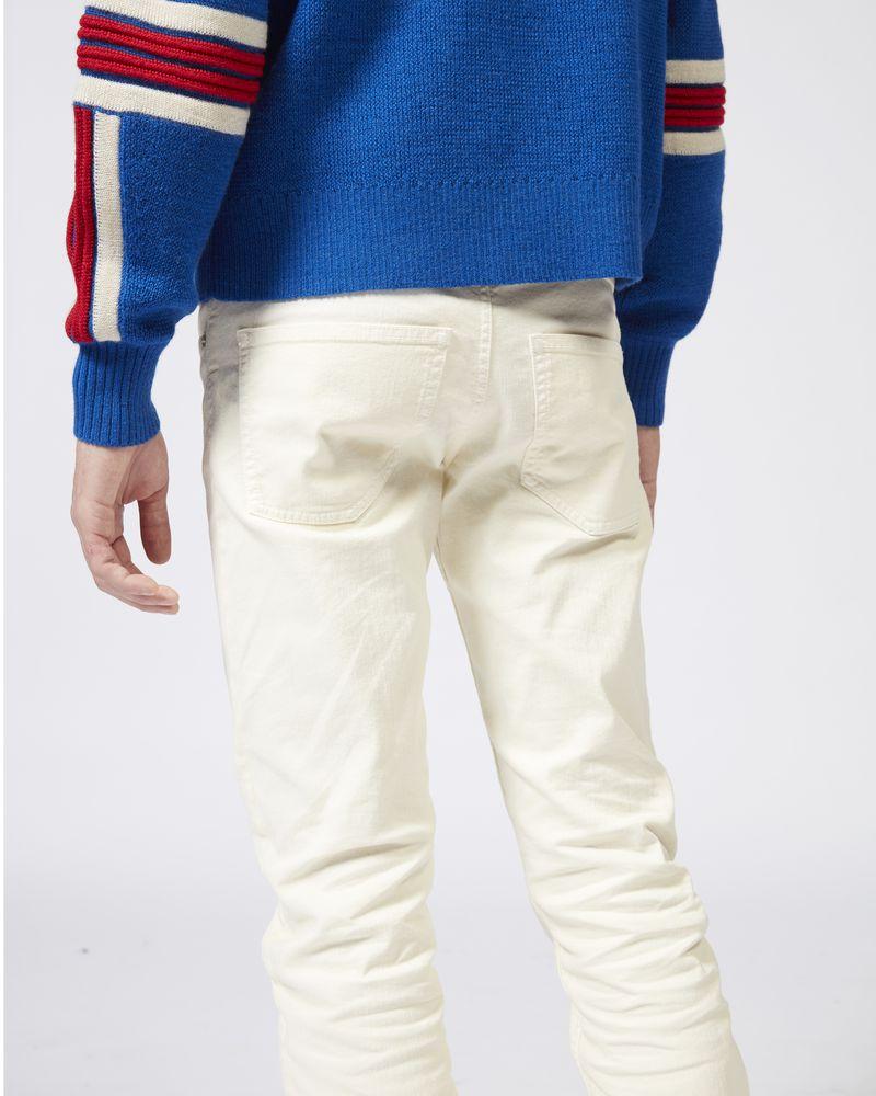 KANH Jeans slim ISABEL MARANT