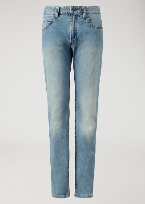 EMPORIO ARMANI Jeans Man r