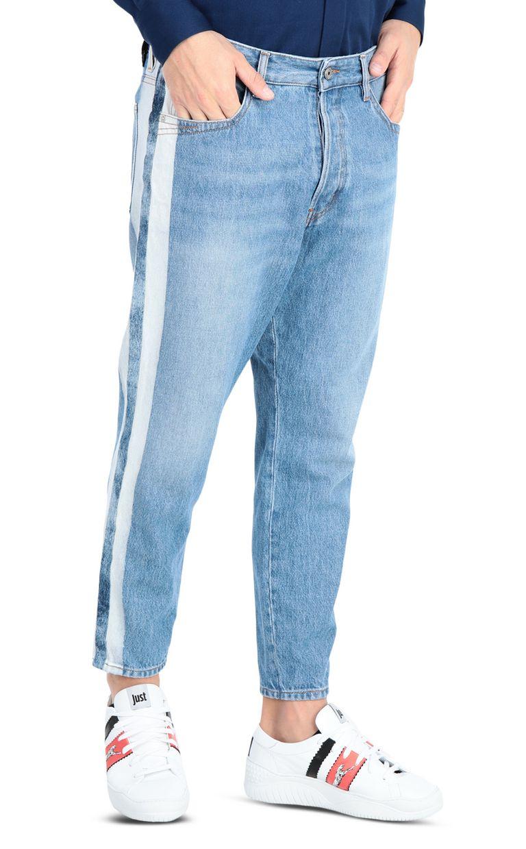 JUST CAVALLI 5-pocket Gabber-fit jeans Jeans Man f