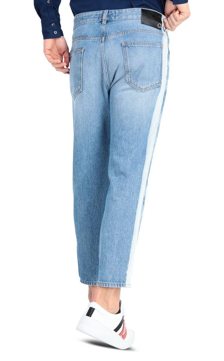 JUST CAVALLI 5-pocket Gabber-fit jeans Jeans Man r