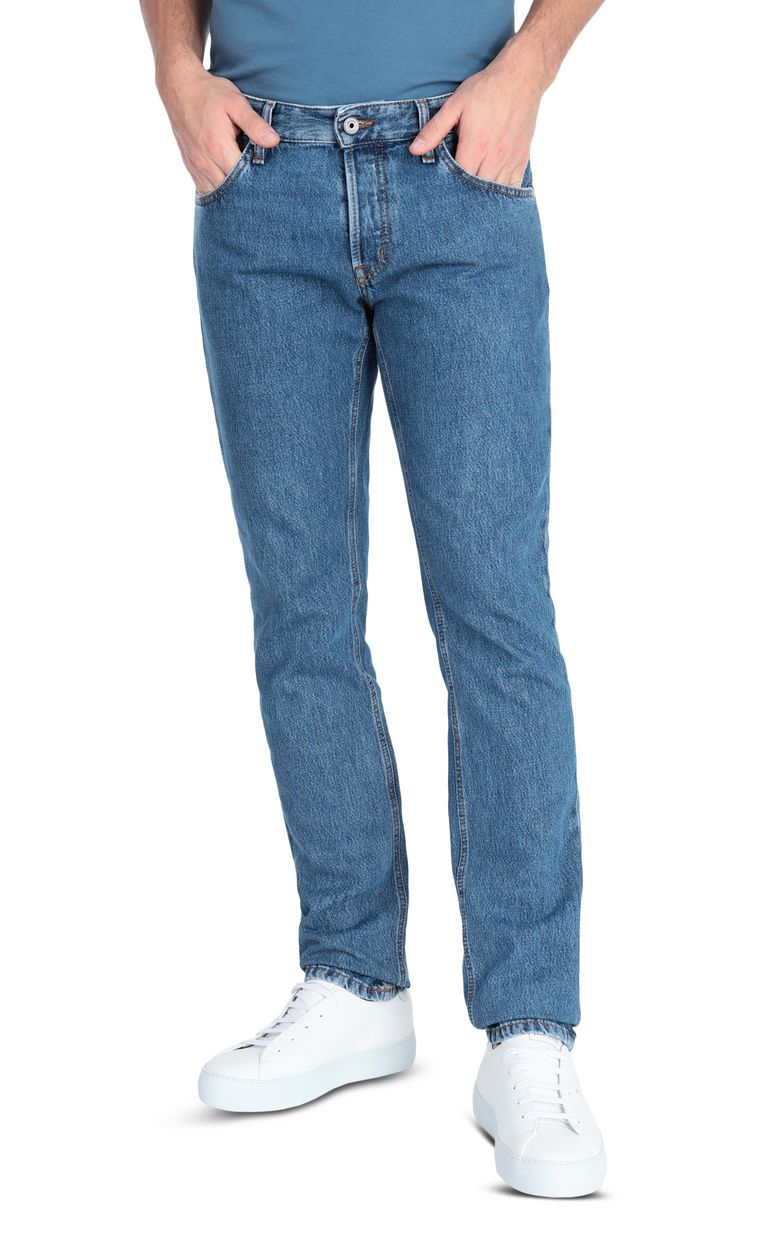 JUST CAVALLI Classic jeans with a Just Fit Jeans Man f