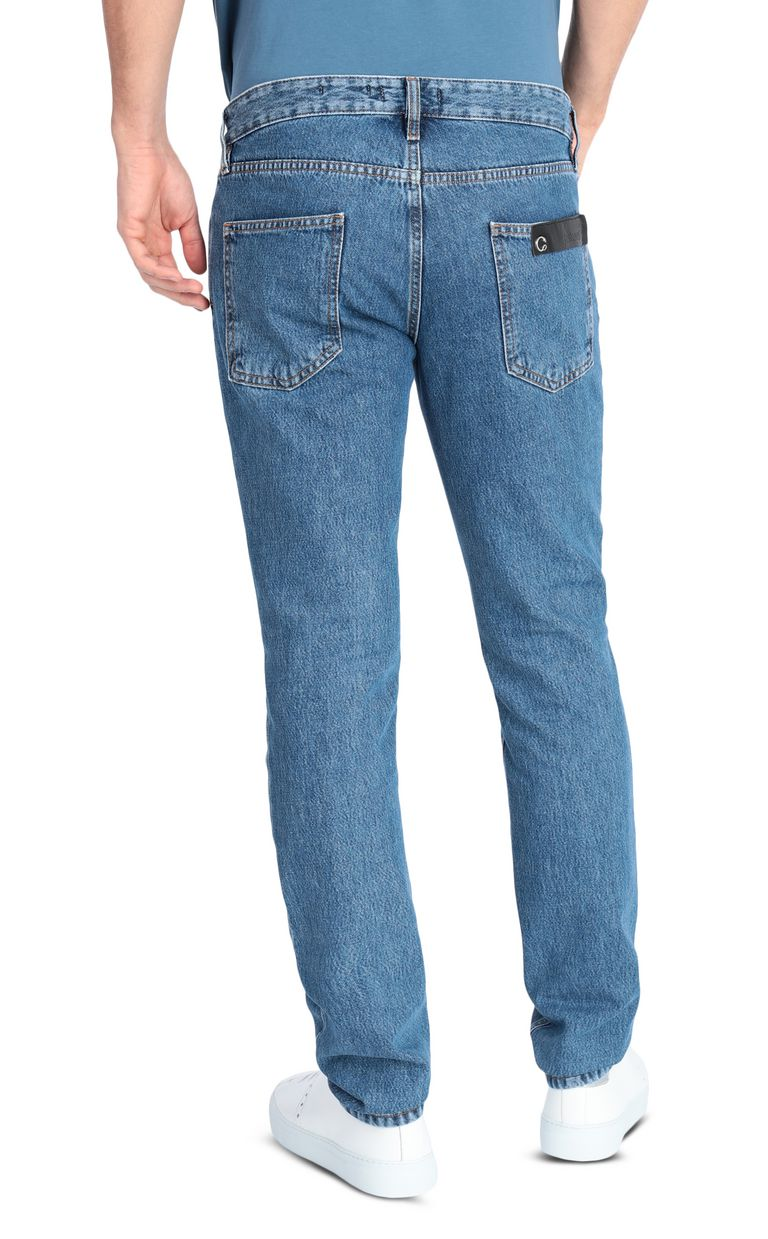 JUST CAVALLI Classic jeans with a Just Fit Jeans Man r