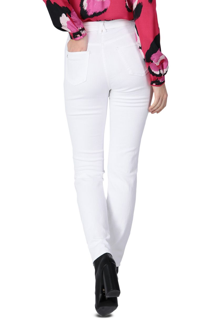 JUST CAVALLI 5-pocket high-rise jeans Jeans [*** pickupInStoreShipping_info ***] r