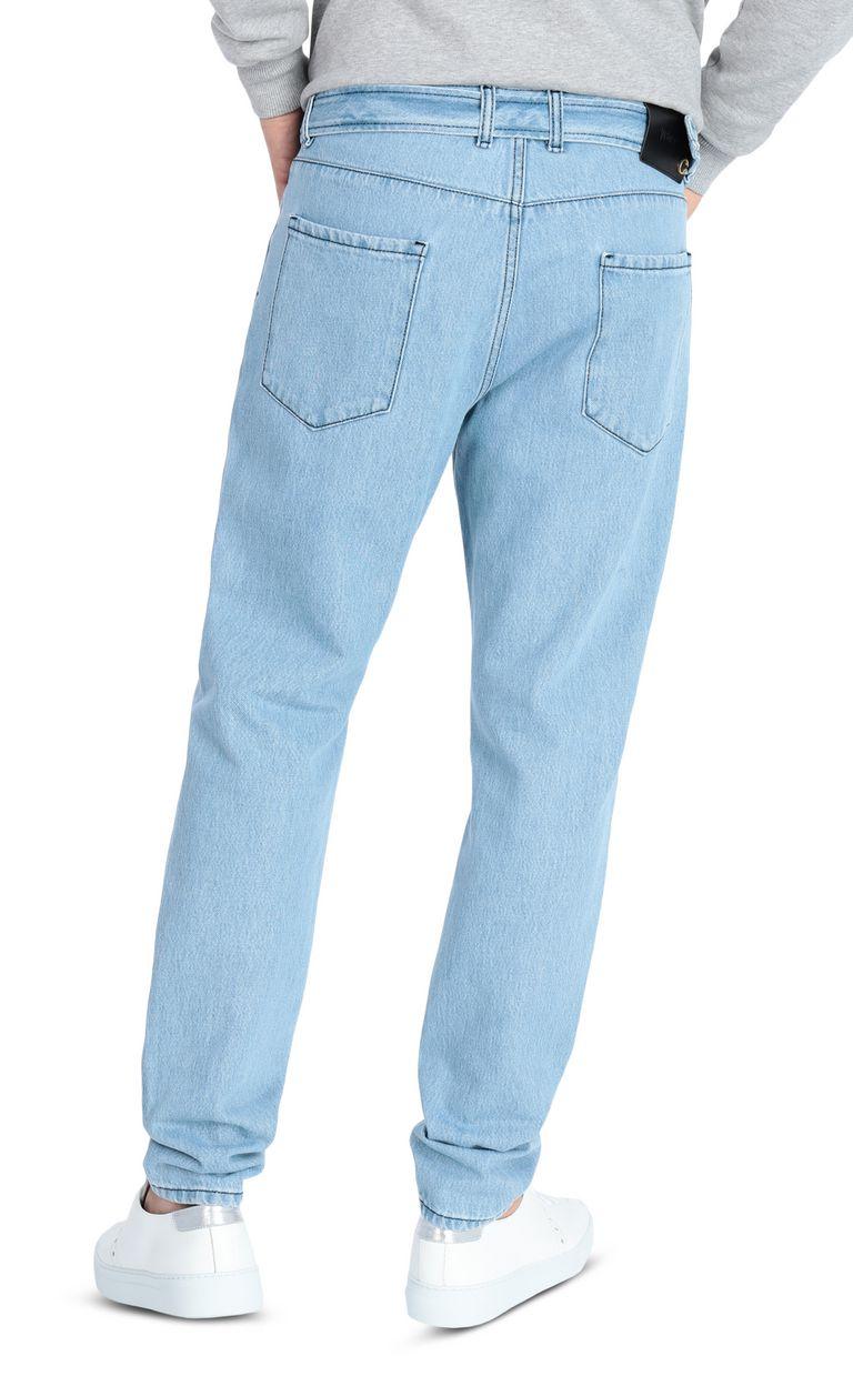 JUST CAVALLI 5-pocket Boy-fit jeans Jeans Man r