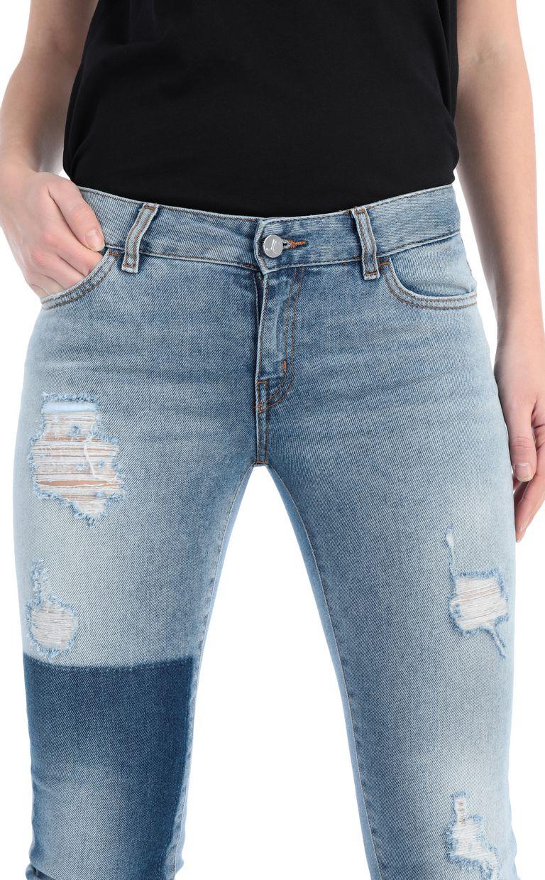 JUST CAVALLI Slim 5-pocket jeans Jeans Woman e