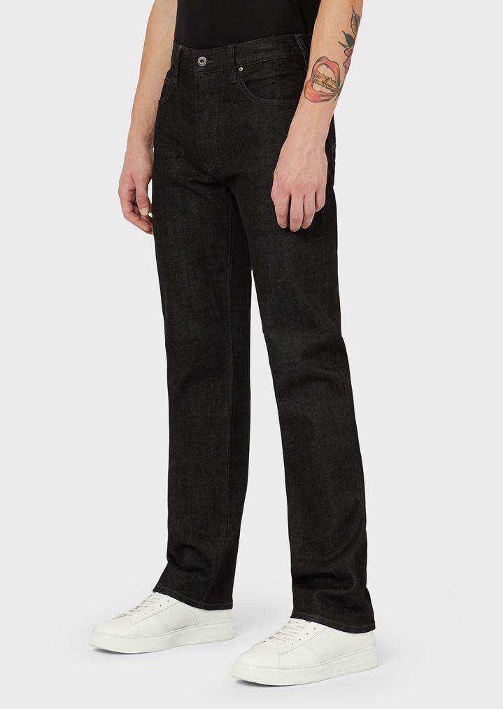b033d519df7c J21 regular fit stretch cotton denim jeans