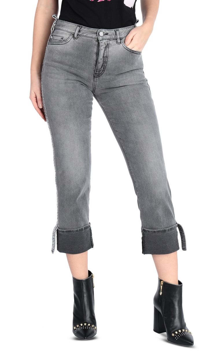 JUST CAVALLI Boy-fit jeans Jeans [*** pickupInStoreShipping_info ***] f