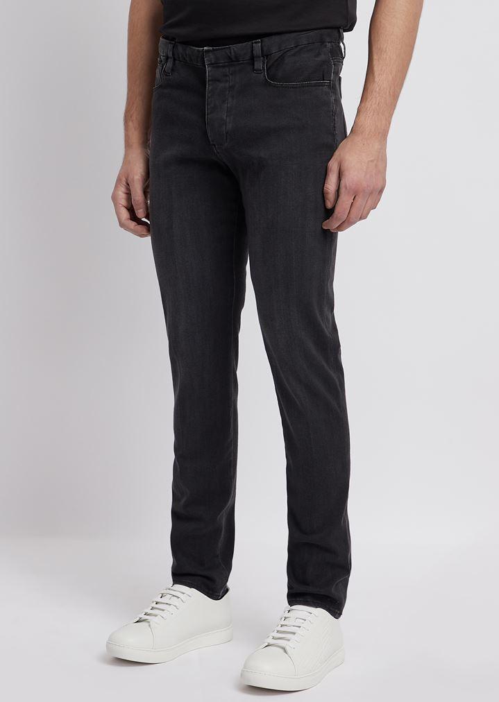 f0d390fa565e Extra slim-fit J11 comfort denim jeans
