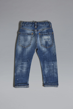 DSQUARED2 Jeans 5 pockets Man