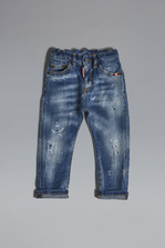 DSQUARED2 Jeans Джинсы с 5-ю карманами Для Мужчин
