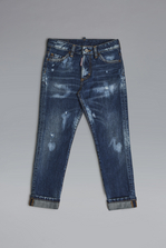 DSQUARED2 Jeans 5 pockets Man
