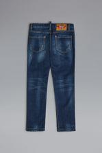 DSQUARED2 Jeans Джинсы с 5-ю карманами Для Женщин
