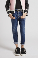 DSQUARED2 Jeans 5 pockets Woman