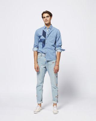 JASPER trousers