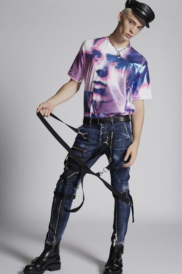 ca13e53becf Homme Pantalons En Jean - boutique en ligne officielle