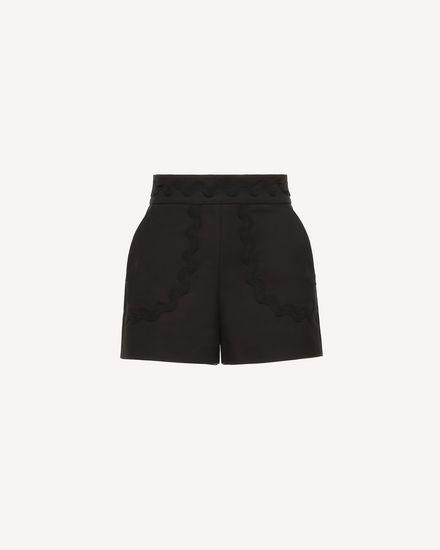 REDValentino Bermuda shorts Woman RR0RFA903M7 0NO a