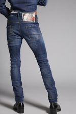 DSQUARED2 Basic Garden Cool Guy Jeans Jeans Man