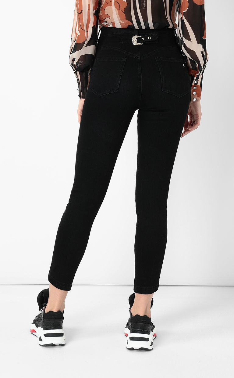 JUST CAVALLI Skinny jeans Jeans Woman a