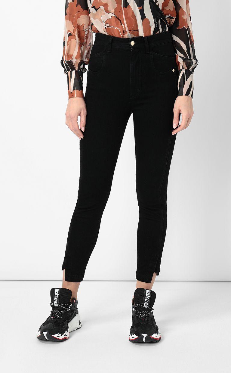 JUST CAVALLI Skinny jeans Jeans Woman r