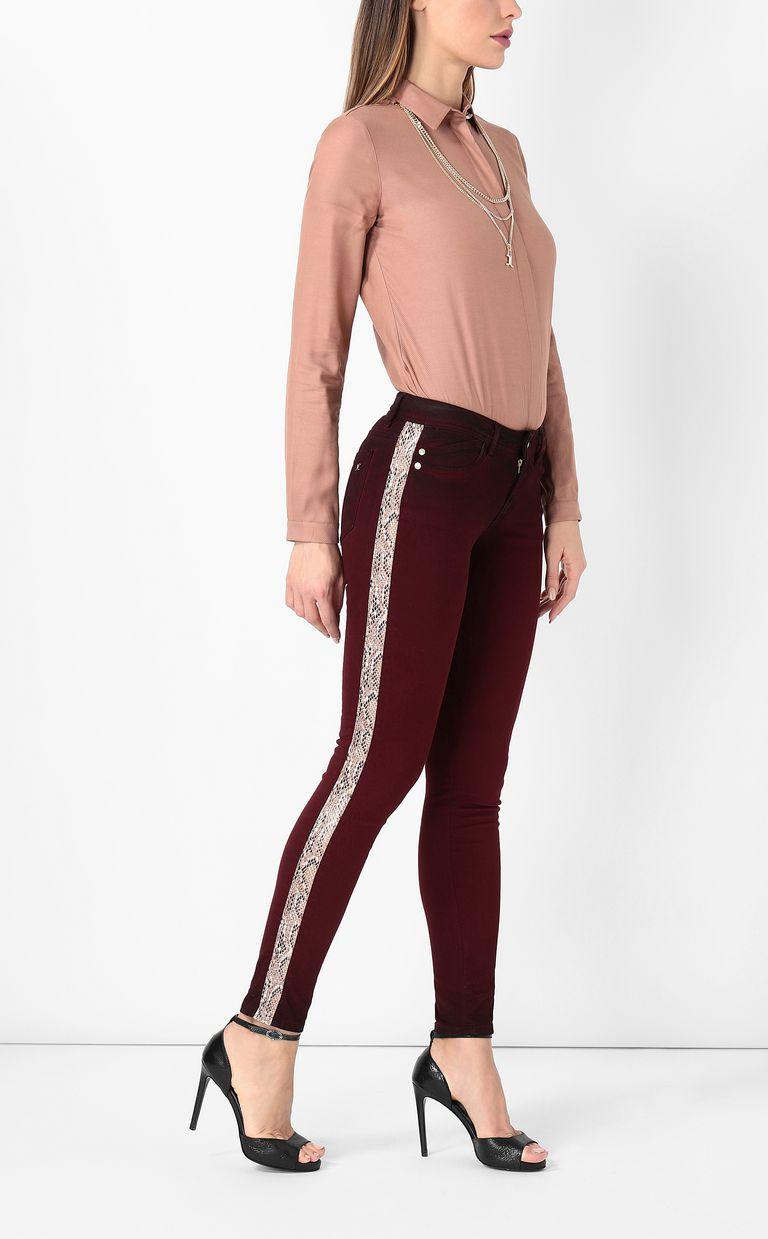 JUST CAVALLI Slim-fit jeans Jeans Woman d