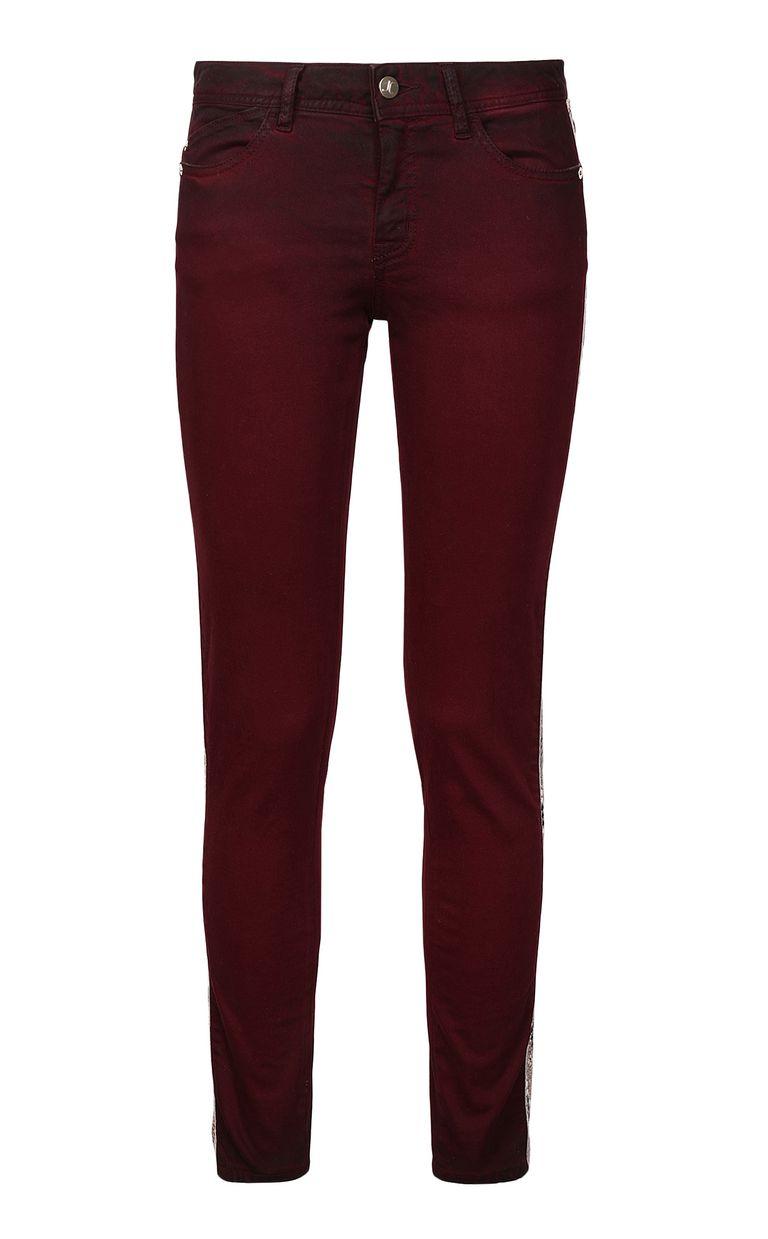 JUST CAVALLI Slim-fit jeans Jeans Woman f