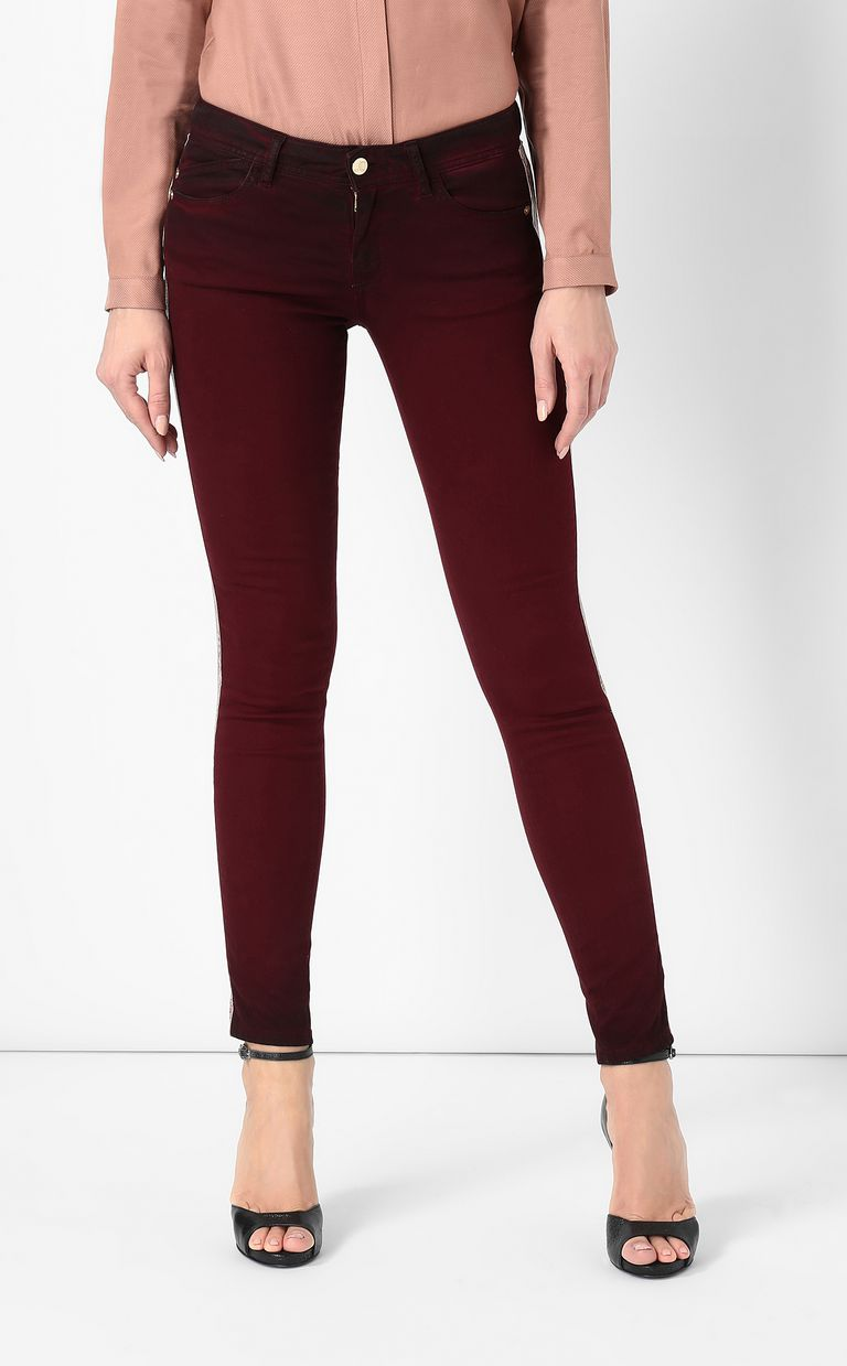 JUST CAVALLI Slim-fit jeans Jeans Woman r