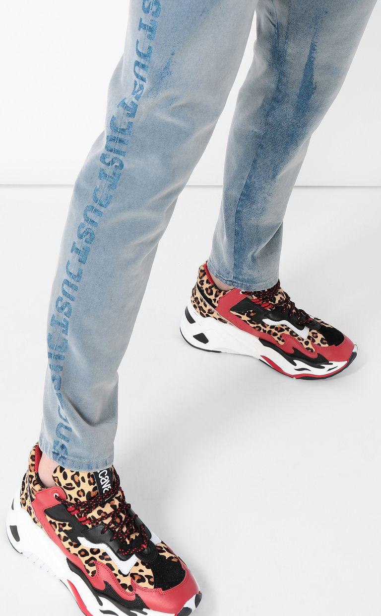 JUST CAVALLI Boy-fit jeans Jeans Man e