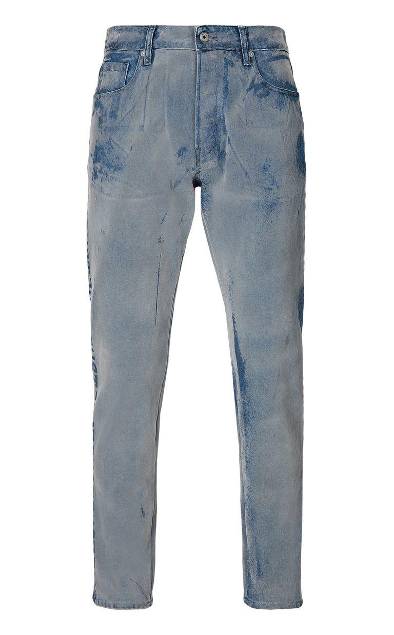 JUST CAVALLI Boy-fit jeans Jeans Man f